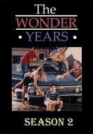 Anos Incríveis (2ª Temporada) (The Wonder Years (Season 2))