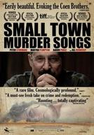 Contos Góticos de Crimes (Small Town Murder Songs)