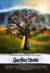 Profissão Surfista - Poster / Capa / Cartaz - Oficial 1