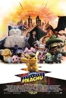 Pokémon: Detetive Pikachu (Pokémon Detective Pikachu)