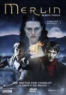 As Aventuras de Merlin (3ª Temporada)