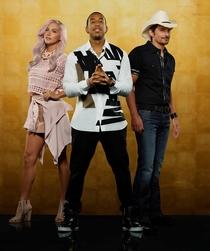Rising Star (1ª Temporada) - Poster / Capa / Cartaz - Oficial 1
