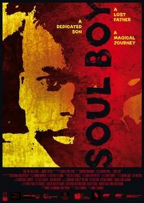 Soul Boy - À Procura Da Alma - Poster / Capa / Cartaz - Oficial 1