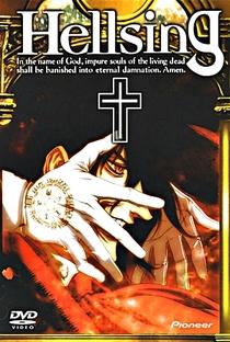 Hellsing - Poster / Capa / Cartaz - Oficial 28