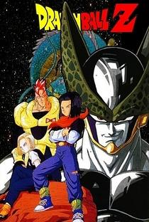 Dragon Ball Z (5ª Temporada) - Poster / Capa / Cartaz - Oficial 5