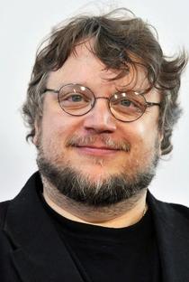 Guillermo del Toro - Poster / Capa / Cartaz - Oficial 1