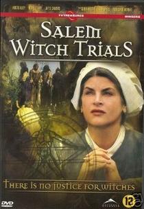 As Bruxas de Salem - Poster / Capa / Cartaz - Oficial 1
