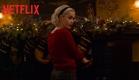 O Mundo Sombrio de Sabrina | Um conto de inverno l - Trailer Oficial [HD] | Netflix
