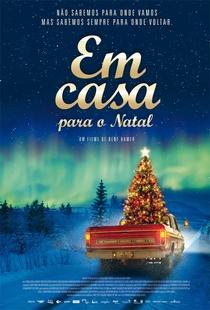 Em Casa para o Natal - Poster / Capa / Cartaz - Oficial 1
