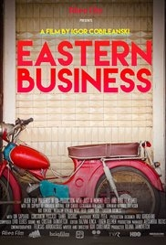 Eastern Business - Poster / Capa / Cartaz - Oficial 1
