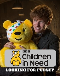 Looking for Pudsey - Poster / Capa / Cartaz - Oficial 1
