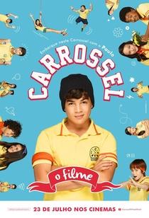 Carrossel - O Filme - Poster / Capa / Cartaz - Oficial 9