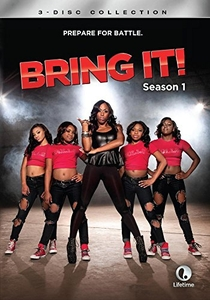 Bring It! (1ª Temporada) - Poster / Capa / Cartaz - Oficial 2