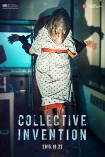 Collective Invention - Poster / Capa / Cartaz - Oficial 12