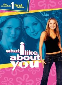 Coisas que Eu Odeio em Você (1ª Temporada) - Poster / Capa / Cartaz - Oficial 3