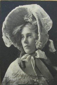 Mary Elizabeth Forbes