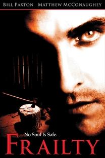 A Mão do Diabo - Poster / Capa / Cartaz - Oficial 4