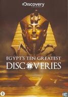 As 10 Maiores Descobertas Do Egito Antigo
