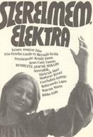 Electra, Meu Amor