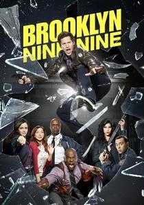 Brooklyn Nine-Nine (2ª Temporada) - Poster / Capa / Cartaz - Oficial 1