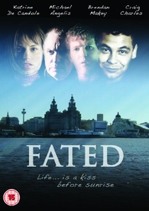 Fated - Poster / Capa / Cartaz - Oficial 1
