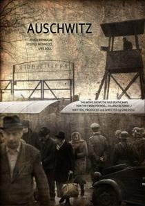 Auschwitz - Poster / Capa / Cartaz - Oficial 1