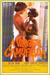 A Virgem Camuflada - Poster / Capa / Cartaz - Oficial 1