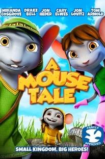 A Mouse Tale - Poster / Capa / Cartaz - Oficial 1