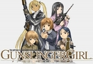 Gunslinger Girls (Gunslinger Girls)
