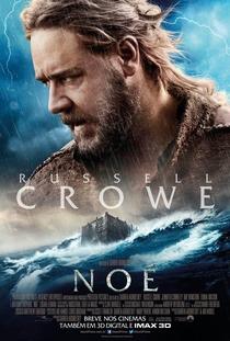 Noé - Poster / Capa / Cartaz - Oficial 7