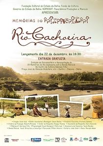 Memórias do Rio Cachoeira - Poster / Capa / Cartaz - Oficial 1