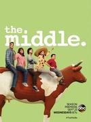 Uma Família Perdida no Meio do Nada (7ª Temporada) (The Middle (Season 7))