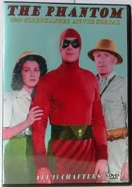 O Fantasma - Poster / Capa / Cartaz - Oficial 4