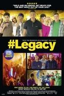 Legacy - Um Novo Legado Começa (Legacy)