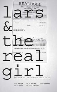 A Garota Ideal - Poster / Capa / Cartaz - Oficial 3