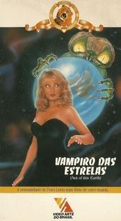 Vampiro das Estrelas - Poster / Capa / Cartaz - Oficial 4