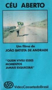 Céu Aberto - Poster / Capa / Cartaz - Oficial 2