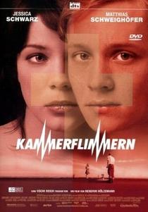 Kammerflimmern - Poster / Capa / Cartaz - Oficial 1
