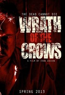 Wrath of the Crows  - Poster / Capa / Cartaz - Oficial 5