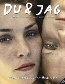 Du & Jag - Poster / Capa / Cartaz - Oficial 1