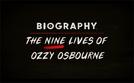 As Nove Vidas de Ozzy Osbourne (The Nine Lives Of Ozzy Osbourne)