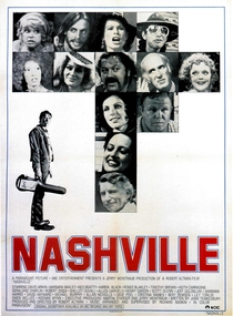 Nashville - Poster / Capa / Cartaz - Oficial 4