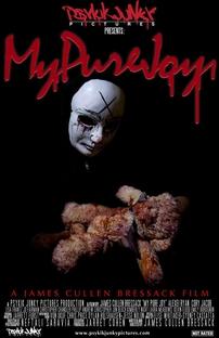 My Pure Joy - Poster / Capa / Cartaz - Oficial 2