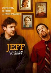 Jeff e as Armações do Destino - Poster / Capa / Cartaz - Oficial 2