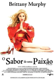 O Sabor de Uma Paixão - Poster / Capa / Cartaz - Oficial 2