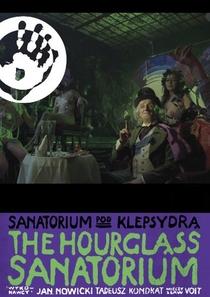 O Sanatório da Clepsidra - Poster / Capa / Cartaz - Oficial 2
