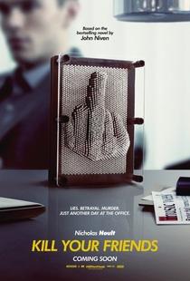 Sucesso Acima de Tudo - Poster / Capa / Cartaz - Oficial 1