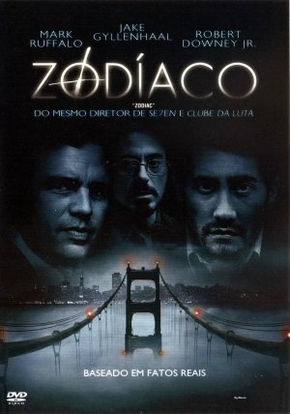 Zodíaco - 1 de Junho de 2007   Filmow