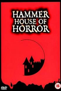 A Casa do Terror - Poster / Capa / Cartaz - Oficial 1