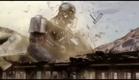 Mega Shark vs Kolossus Japanese Trailer